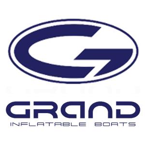 Grandboats merevaljú RIB hajó a TGA Teamtől