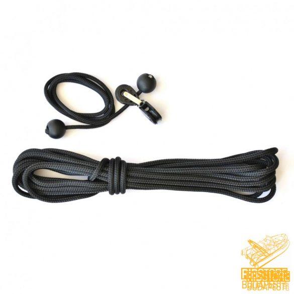 Kötélzet - Kötél és csigaszett Tiwal 3-hoz