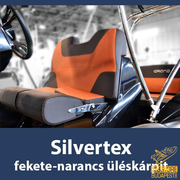 Silvertex üléskárpit