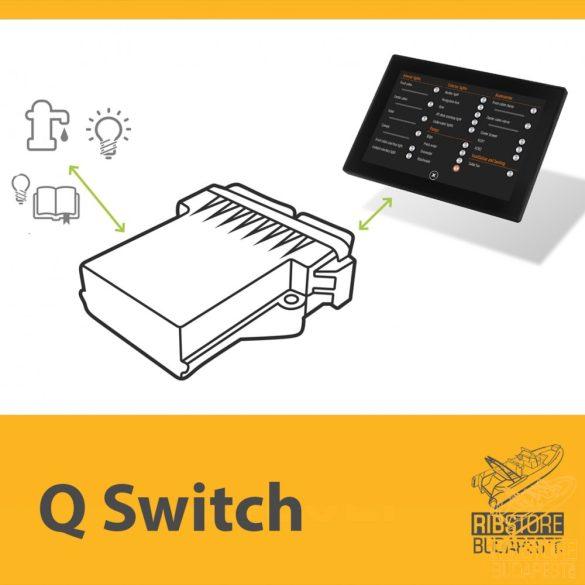 Q2 Digital Switch - DSW2