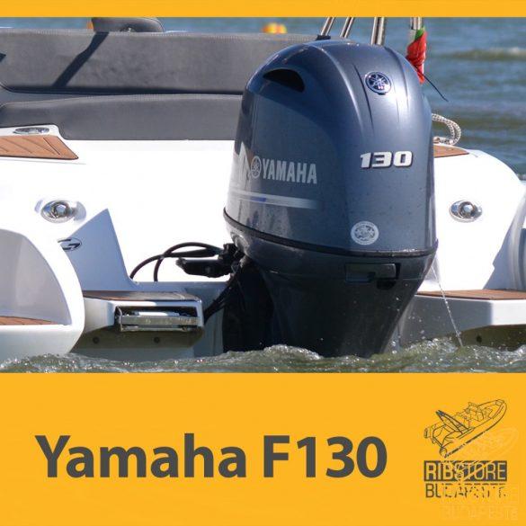 Yamaha F130 külmotor