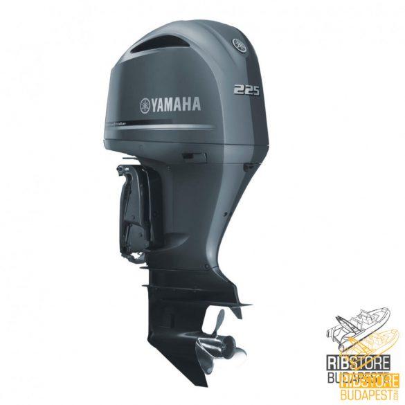 Yamaha F225 külmotor