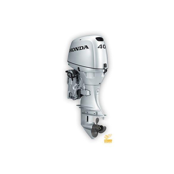 Honda BF40E külmotor