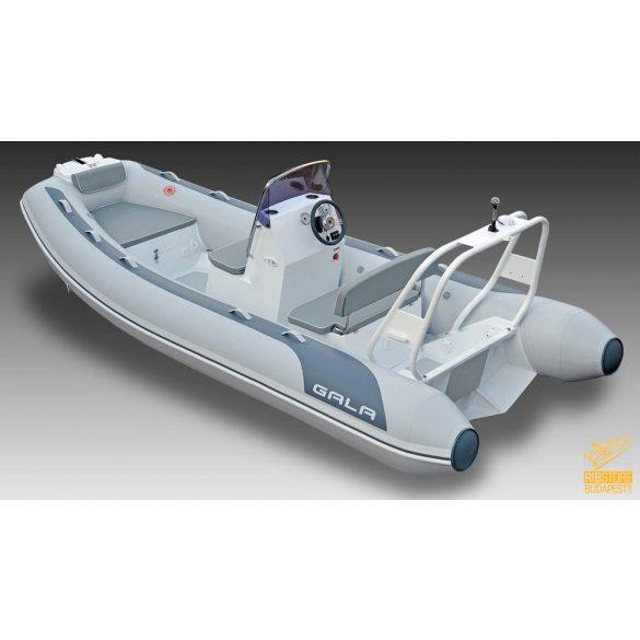 GALA Atlantis A450L - Teljes felszereltség