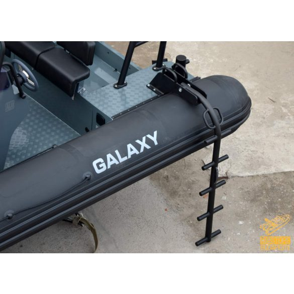 GALAXY Pilot P8 - Egyedi felszereltség