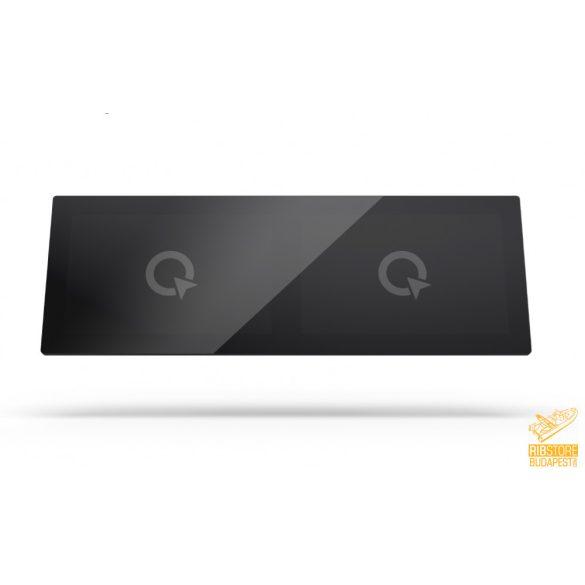 """Q Panel Gen2 10"""" Dual"""