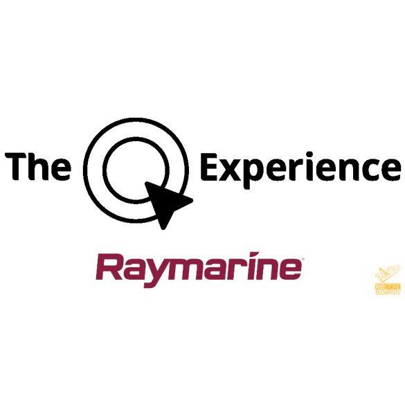 Raymarine Halradar csomag