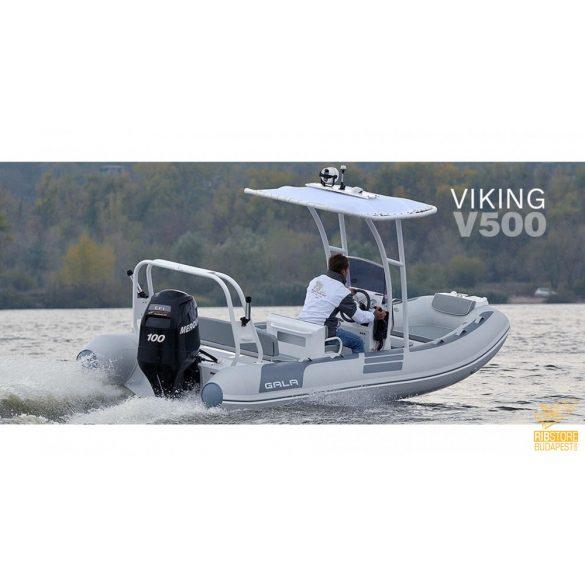 GALA Viking V500 - Teljes felszereltség