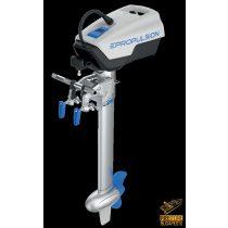 ePropulsion Spirit 1.0 Evo S - top mount távkar