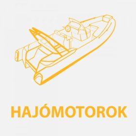 Hajómotorok